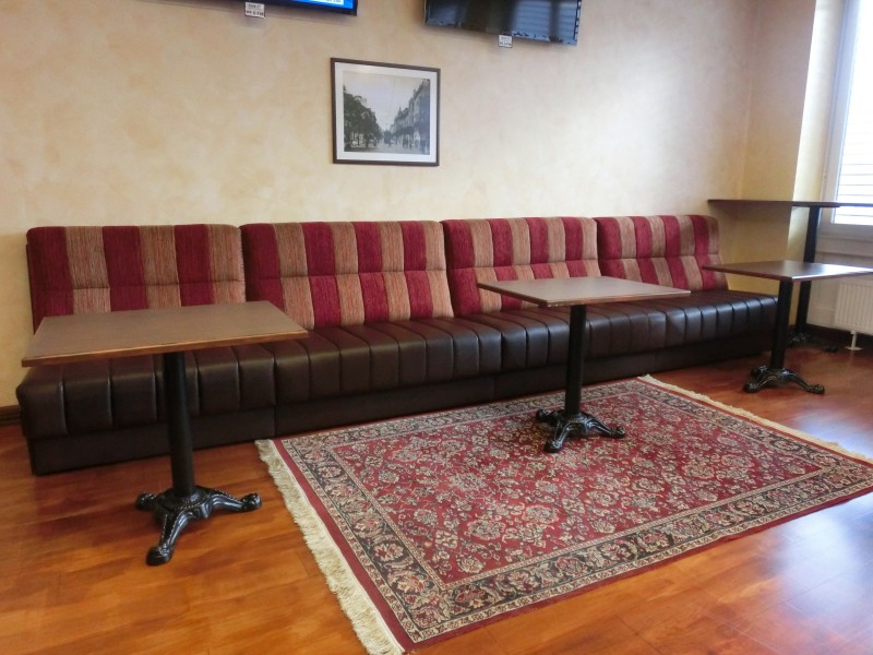Sitzbank 3020-2