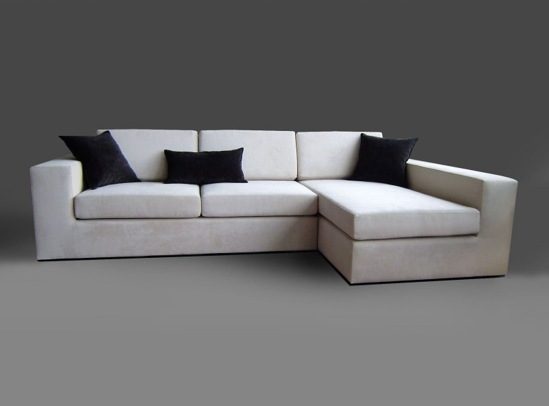 Ecksofa  MIAMI lounge