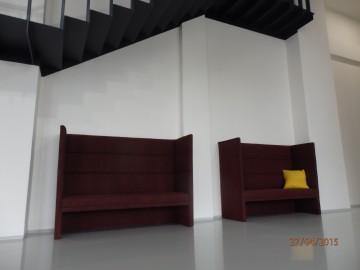 Sitzbank 3012