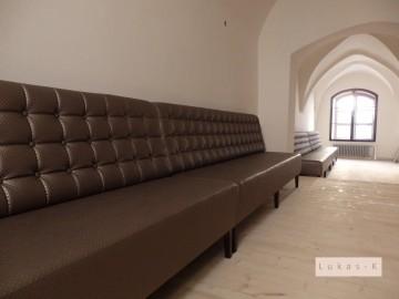 Sitzbank 3008-C