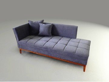 Chaise lounge 9003