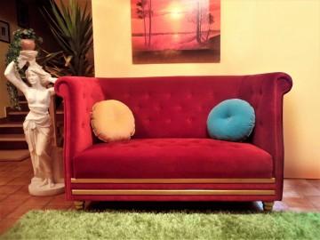 Sofa 4002  CASSIOPEIA