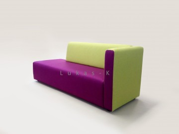 Kinder Mini Sofa