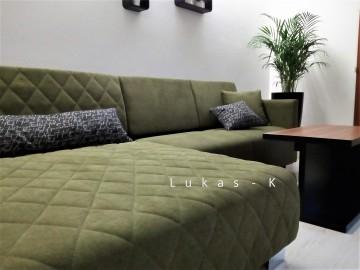 design Sofa M.E.C.
